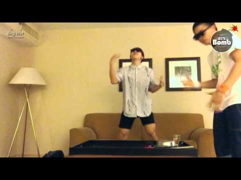[BANGTAN BOMB] Jimin: I got yes jam
