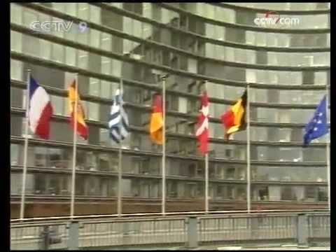EU carbon tax hits Chinese airlines - CCTV 091206