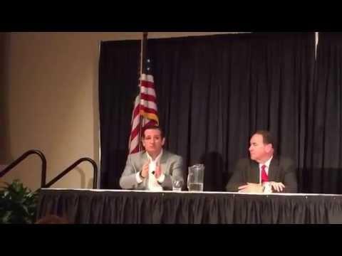 NICHE 2016 Candidate Forum: Q4