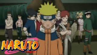 Naruto - Official Opening 2