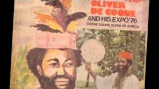Chief Oliver De Coque- Messiah Messiah