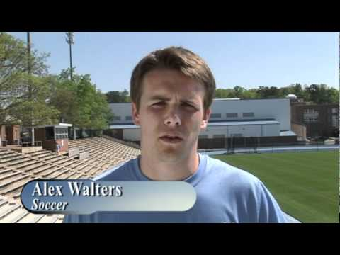 It Gets Better - UNC Athletics