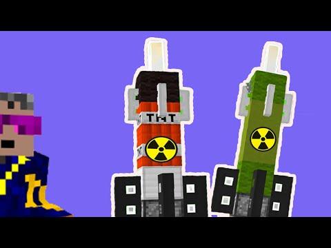 ЧТО БУДЕТ ЕСЛИ создать 1000 ЧЕРНЫХ ДЫР | GeronCraft в Minecraft