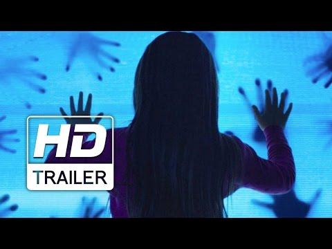 Poltergeist - O Fenômeno   Trailer Oficial Legendado HD