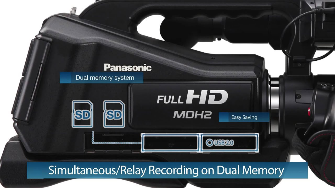 Panasonic full hd camcorder hc mdh2 youtube Hd video hd video hd video hd video