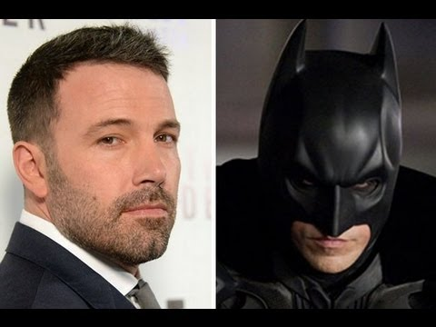 Ben Affleck as Batman upsets internet more than PRISM NSA spying