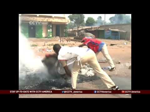 New Outbreaks of anti-Muslim Violence in Central African Republic