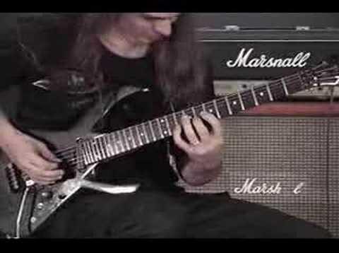 Amazing angra guitarist lesson