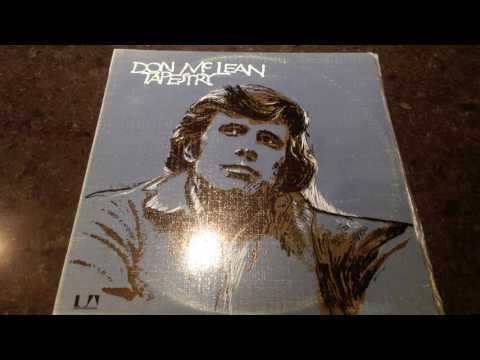 Don Mclean - Bad Girl