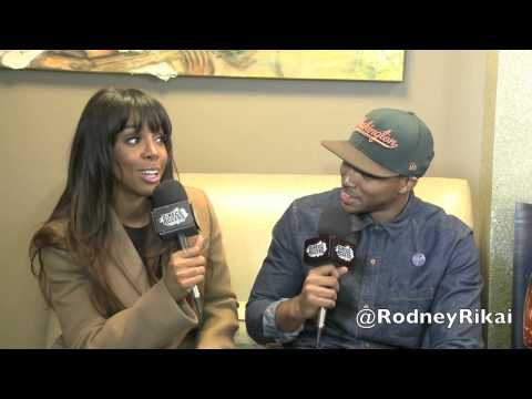 "Kelly Rowland Reveals: ""I Am Working On A New Project"""