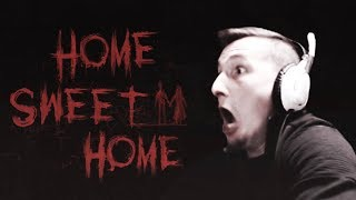 Home Sweet Home 2 Czornidło Noże W Klatę I Pan Podczerwień
