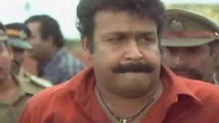 Mohanlal And Sidhique Fighting In Public Road | Ravanaprabhu Malayalam Movie | Mohanlal Action Sene