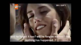 Ezel episode 34 ( english sub.) ايزل 34