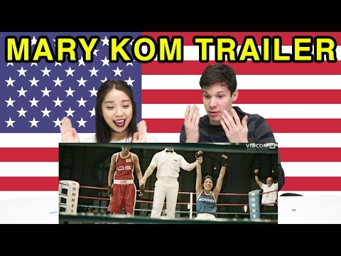 Download Lagu Fomo Daily Reacts To Mary Kom Trailer MP3 Free