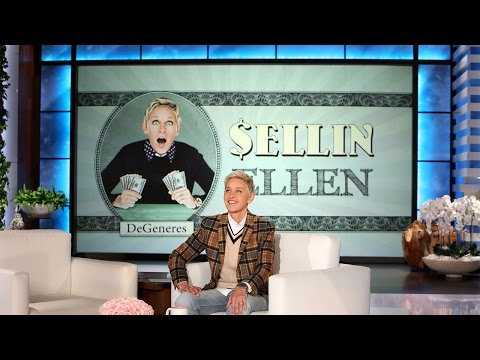 Sellin' Ellen Submissions