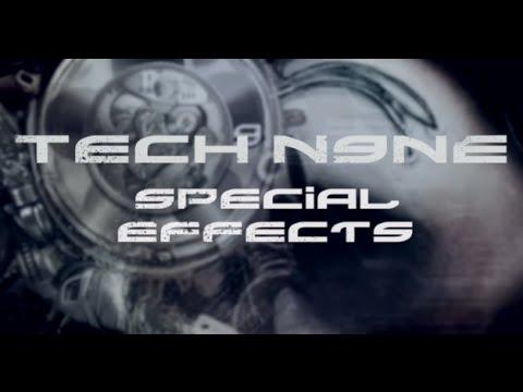 Tech N9ne - Special Effects   5.5.2015 video