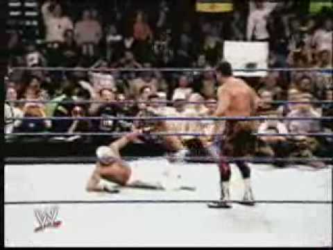 Eddie Guerrero vs Rey Mysterio highlights Video