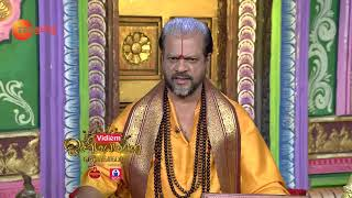 Olimayamana Ethirkaalam - Episode 2712 - January 15, 2018 - Best Scene