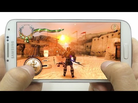 9 Mejores Juegos Android Samsung Galaxy S4