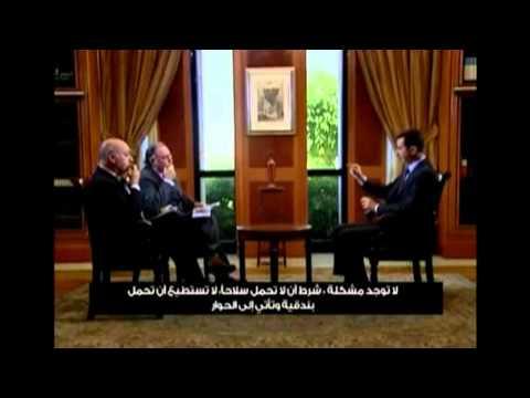 Assad sees little chance peace talks will succeed