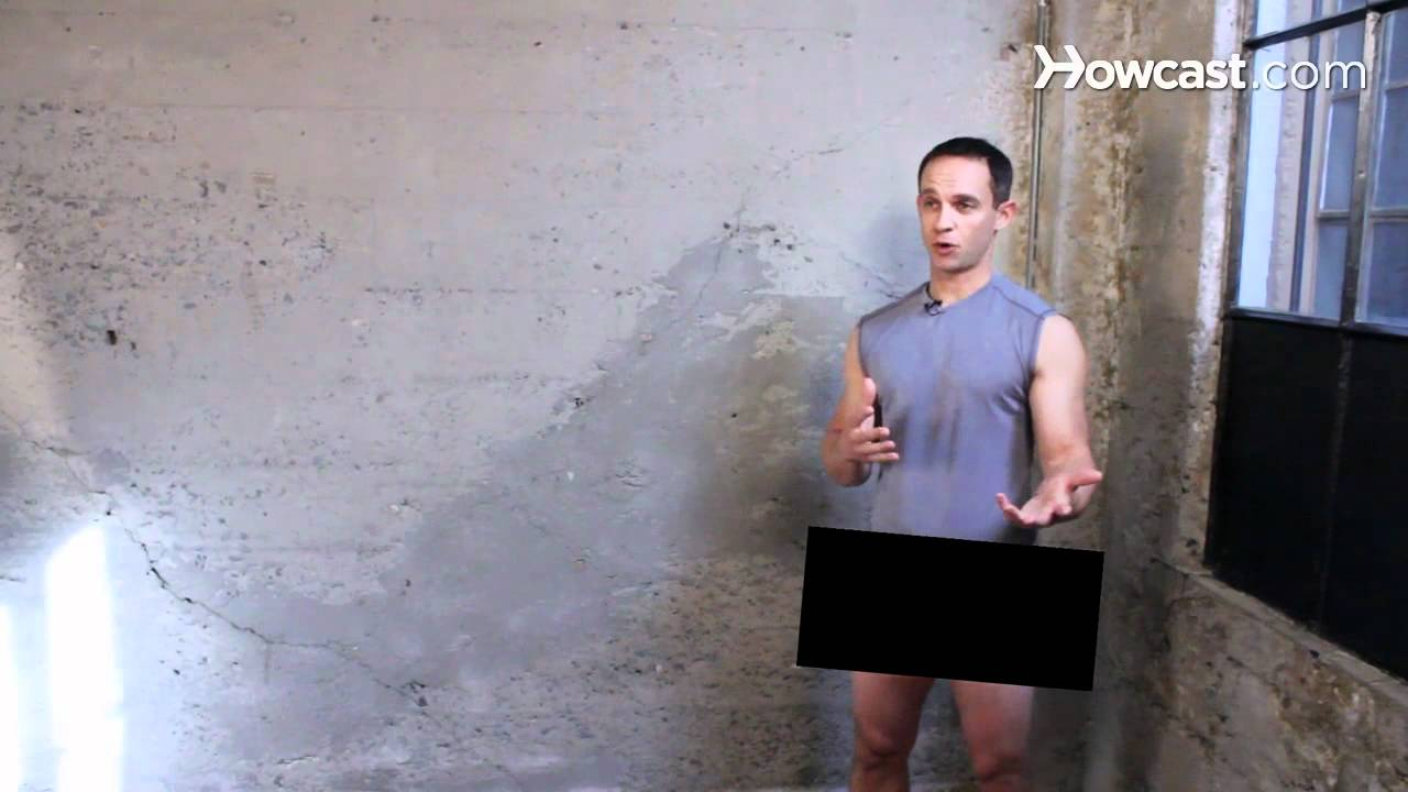 How To Take A Shower Boot Camp Youtube