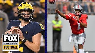 Big Ten Conference weekend in review | FOX COLLEGE FOOTBALL
