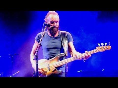 Sting - De Do Do Do De Da Da Da