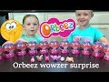 Madison Opens Every Orbeez Wowzer Surprise Magical Pets Ultra Rare Toys mp3