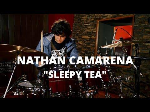 """Meinl Cymbals Nathan Camarena """"Sleepy Tea"""" thumbnail"""