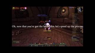 Moon Guard: Leyline (Aethenar) - World of Warcraft: Legion [New]
