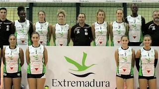 FINAL JUVENIL I Torneo Internacional Extremadura: Os Beleneses - JAV Olímpico Las Palmas