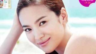 Song hye kyo 송혜교 2009 June,July,August photos