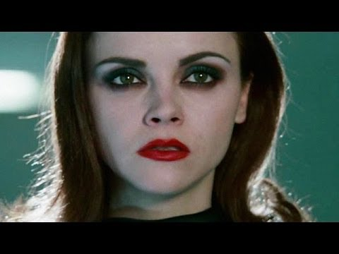 Christina Ricci: A girl like you.