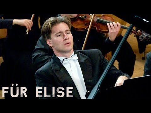 Beethoven - Für Elise - Piano & Orchestra Music Videos