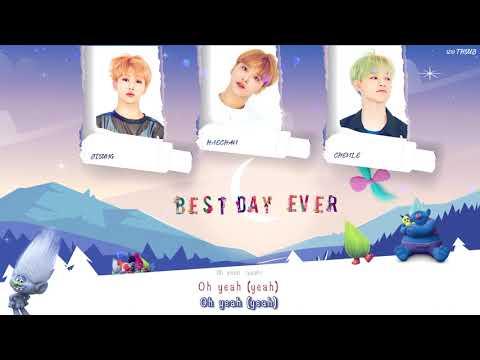 Download KaraokeThaisubBest Day EverHaechanxChenlexJisung