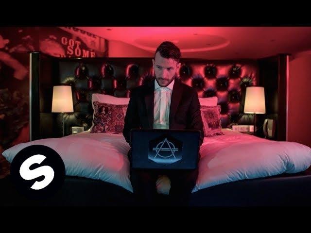 Don Diablo - Silence ft. Dave Thomas Jr. (Official Music Video)