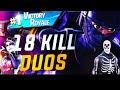 18 Kill Duo Dub!