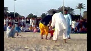 SALAMAT CH VS SHAKIL BHATI