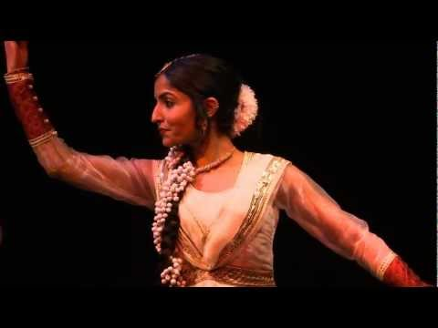 Kathak Rangmanch Pravesh Dec 2011 Highlights
