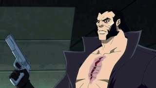 The team attacks lair Vandal Savage   Suicide Squad: Hell to Pay