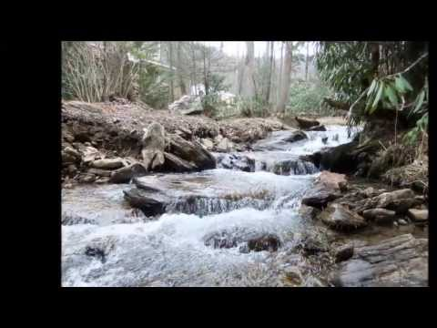 Creekside Hideaway II Tour - Maggie Valley, NC  Vacation Rental