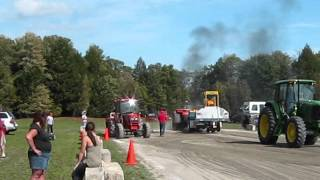 The 2010 Sandown Tractor Pull....part 2.