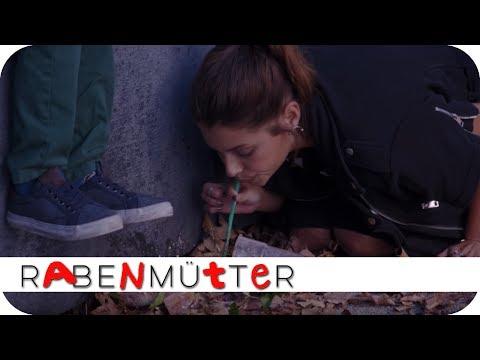 Frappuccino   Rabenmütter   SAT.1   TV