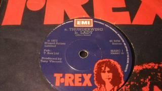 Watch T Rex Lady video