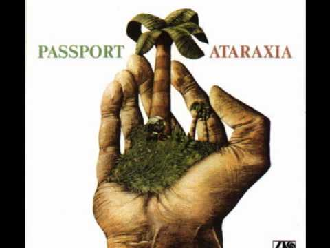 Passport - Ataraxia Part 1 & 2