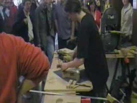 Bailey Guitars Manchester 07 Part1