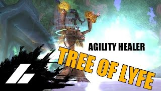 WoW Ascension | Tree of LYFE - Agility Healer | Build Guide