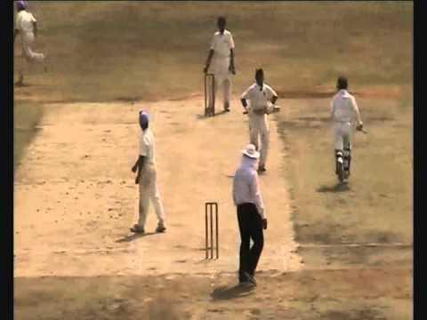 Vijay Zol Batting (maharashtra u 16delhi u16_Inning)