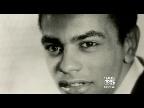 SF Native Johnny Mathis Recalls Deciding Between Olympic Dreams And Music Stardom