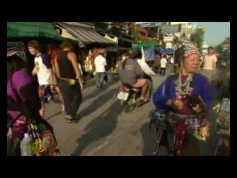 Thai political unrest keeps tourists away - 21 April 2009